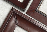 Handmade Full Grain leather Products - Wallets